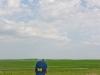 cloud-watching