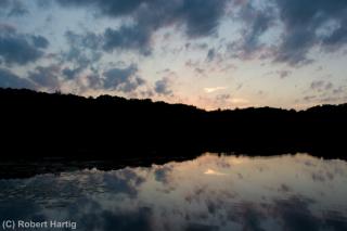 hall-lake-sunset-2