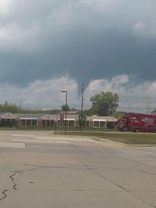 Monroe Tornado